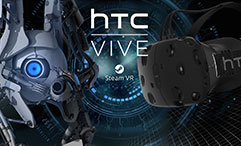 Manged VR hire for events