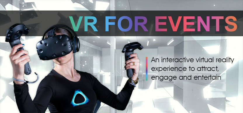 Virtual Reality Headset Rental