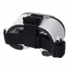 The Virtual Space VR Glasses rear view with strap