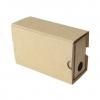 Google Cardboard packed