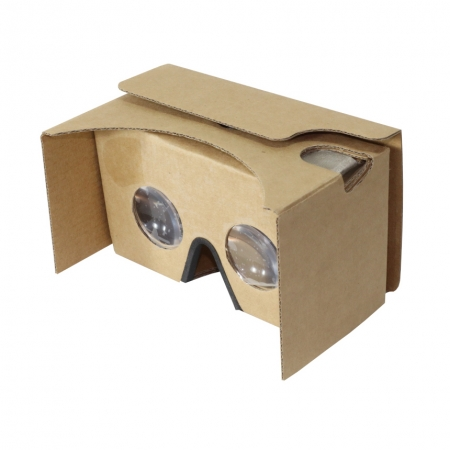 Google Cardboard VR glasses