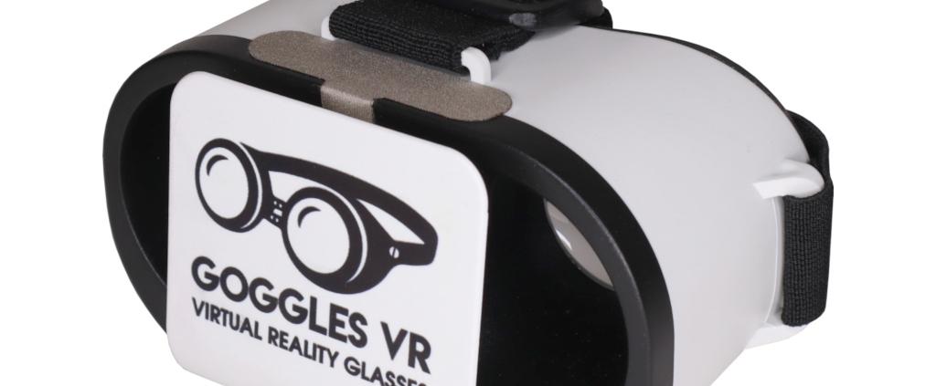 Goggles VR virtual reality glasses