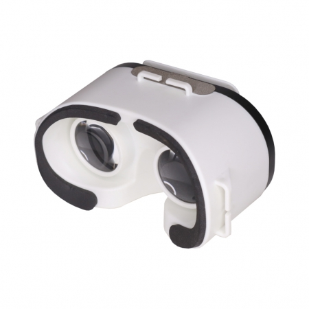 Goggles VR rear view