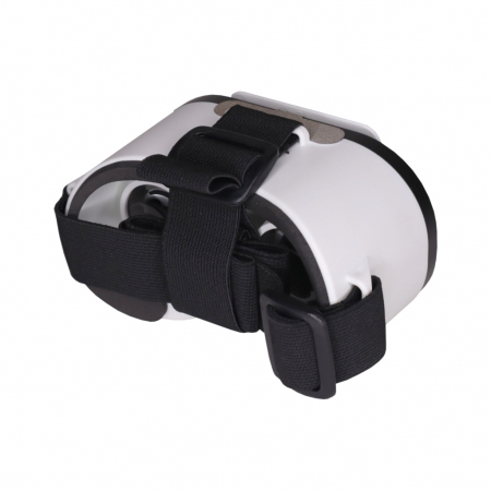 Goggles VR rear with strap
