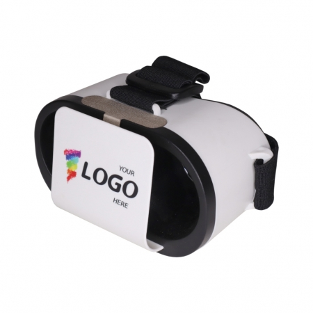 Goggles VR with your logo