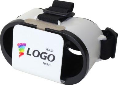 Goggles VR custom branded