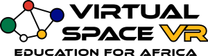 Virtual Space VR Logo